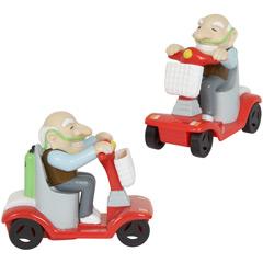 Speeding Grandads - Rasende Rentner