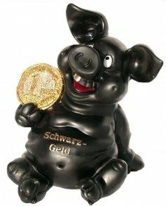 schwarzgeldschwein