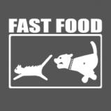 Shirtshop - Fast Food