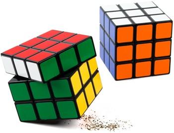 Rubiks Gewuerzwuerfel 1