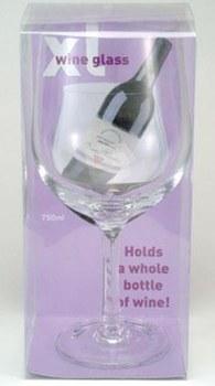 XL Weinglas 2