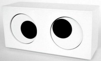 Eye Clock - 1