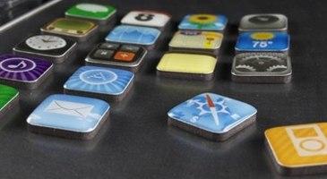 iPhone App Magneten - Es gibt für alles eine App ;-)