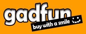 Gadfun.de - Shop für Geschenke [exklusiver Gutschein]