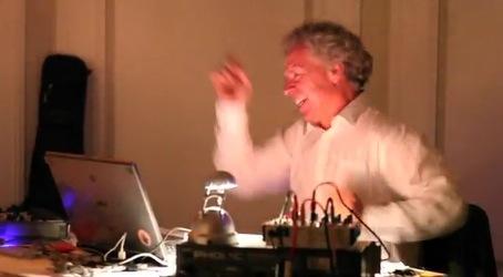 [Video] Hochzeits-DJ im Partyrausch