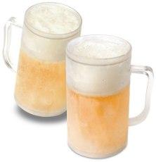 Kühlbecher - Für kühle Getränke an heißen Tagen