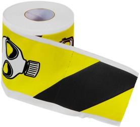 """Toilettenpapier """"Geruchsalarm"""" für den Ernstfall"""