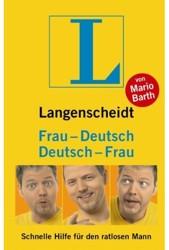 [Buchtipp] Langenscheidt Frau-Deutsch / Deutsch-Frau