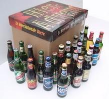 Der Bier-Adventskalender für Männer