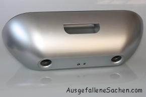 [Test] Philips Fidelio DS8550 Lautsprecher für iPad & Co