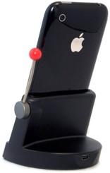 Aus dem iPhone einen einarmigen Banditen machen...