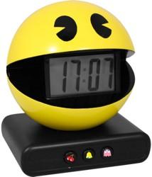 """Wecker """"Pac Man"""" - Geweckt werden mit Spielgeräuschen"""