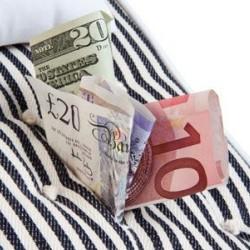 Die sicherste Bank der Welt ist eine Matratze!