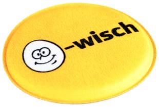 [Gewinnspiel] Ei-Wisch für ein sauberes iPhone & Co