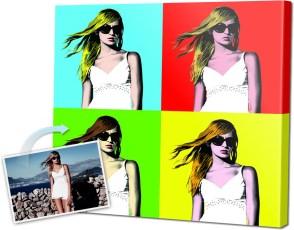 [Gewinnspiel] Persönliche Foto-Kunstwerke von PixelTalents