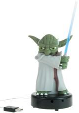 USB Yoda - Der Beschützer deines Arbeitsplatzes