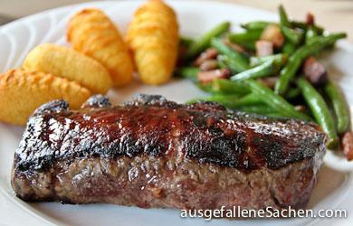 [Test] Gourmetfleisch - Steaks einfach nach Hause geliefert