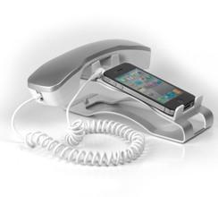 iVori verwandelt iPhone & Co in ein klassisches altes Telefon