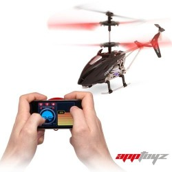 AppCopter - RC Helikopter mit dem iPhone steuern