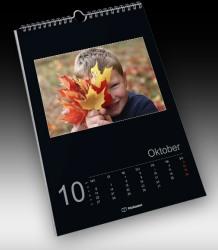 personalisierte kalender als tolles weihnachtsgeschenk. Black Bedroom Furniture Sets. Home Design Ideas