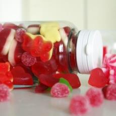[Test] Naschlabor - Süßigkeiten individuell zusammenmischen