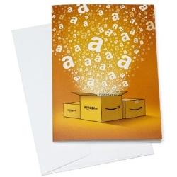[Gewinnspiel] Wir verlosen einen 50€ Amazon Gutschein