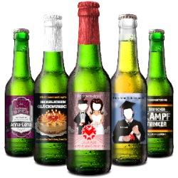 [Test] Individuelles Bier mit eigenen Etiketten von der Braufabrik