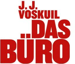 """[Buchtipp] """"Das Büro: Direktor Beerta"""" von J.J. Voskuil"""