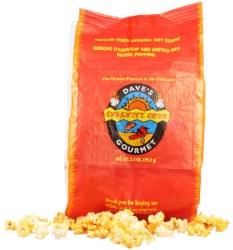 Die schärfsten Popcorn der Welt und andere höllische Leckereien