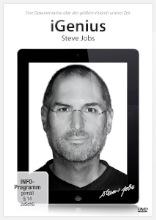 "[Gewinnspiel] ""Steve Jobs - iGenius"" Dokumentation"