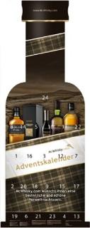 [Weihnachten] Whiskey-Adventskalender für Genießer