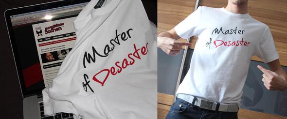 Individuell bedruckte T-Shirts als einmaliges Weihnachtsgeschenk