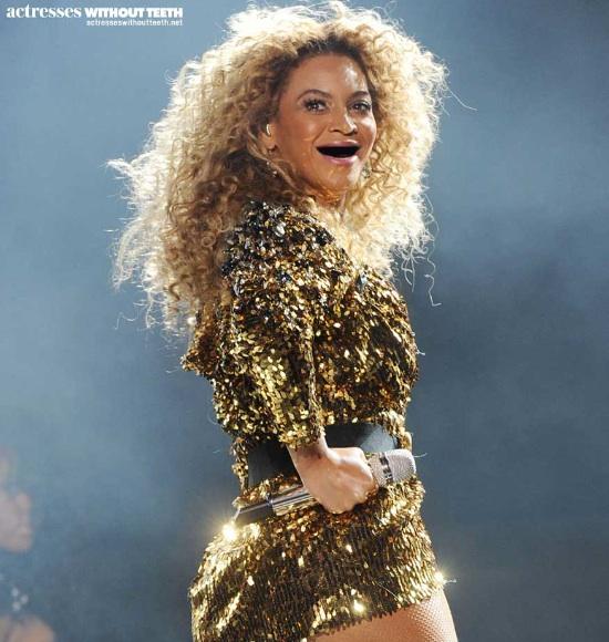 Stars-ohne-Zaehne_Beyonce