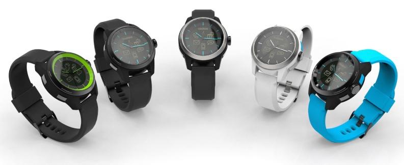 [Test] COOKOO – Die stylische Smartwatch ausprobiert