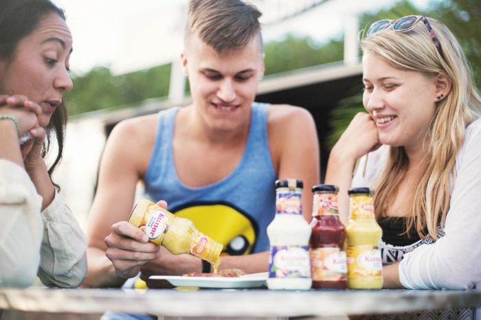 Der Sommer kann (noch) kommen! Leckere Grillsaucen gewinnen…