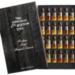 Whisky Adventskalender 2014