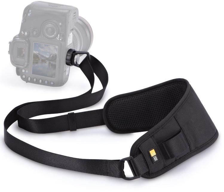 Der ultimative Kamera-Schultergurt