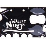 Wallet Ninja 18in1 Multiwerkzeug im Kreditkartenformat 1